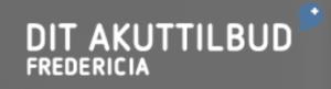 Dit Akuttilbud er en døgnåben akuttelefon ved akutte psykiske kriser for personer over 18 bosat i Fredericia. Pårørende kan også ringe. Du kan få en krisesamtale, en kriseplan eller en nødovernatning. Du har mulighed for anonymitet eller et personligt fremmøde efter aftale. Tlf. 20 66 03 35